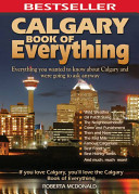 Calgary Book of Everything