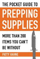 The Pocket Guide to Prepping Supplies PDF