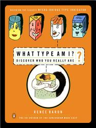 What Type Am I  Book PDF