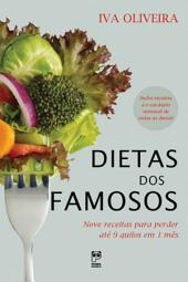 Dieta dos famosos