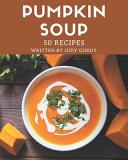 50 Pumpkin Soup Recipes