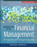 Introduction to the Financial Management of Healthcare Organizations PDF