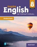 Inspire English International Year 8 Student Book PDF