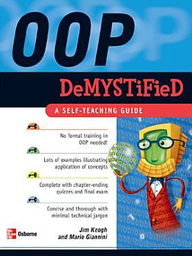 OOP Demystified PDF