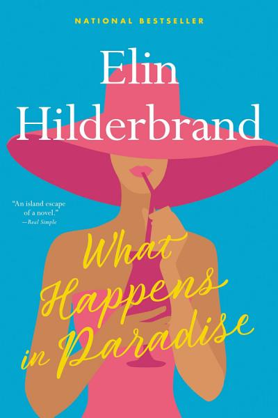 Download What Happens in Paradise Book