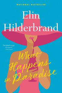 What Happens in Paradise Book