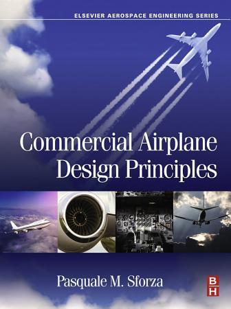 Commercial Airplane Design Principles PDF
