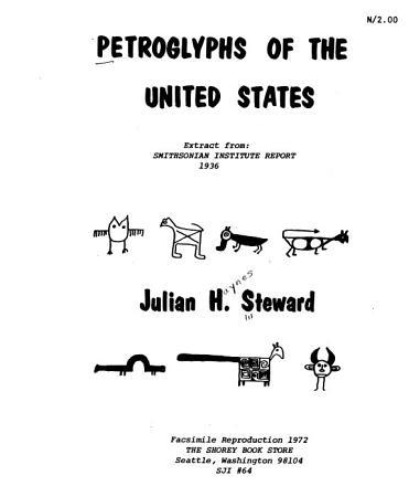 Petroglyphs of the United States PDF
