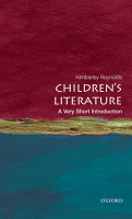 Children s Literature  A Very Short Introduction PDF