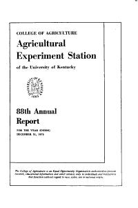 88th Annual Report PDF