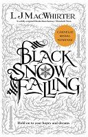 Black Snow Falling