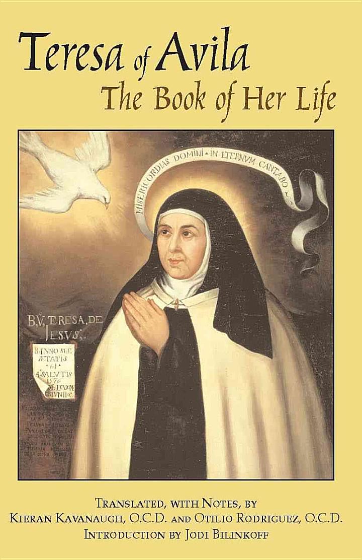 The Book of Her Life