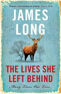 The Lives She Left Behind Book