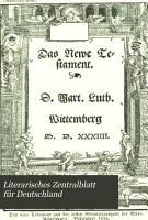 Literarisches Centralblatt f  r Deutschland PDF