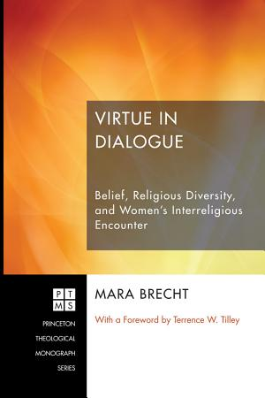 Virtue in Dialogue PDF