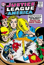 Justice League of America (1960-) #29
