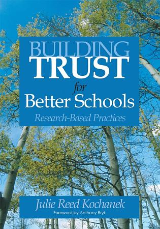 Building Trust for Better Schools PDF