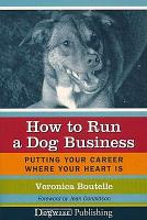 How to Run a Dog Business PDF