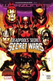 Deadpool's Secret Secret Wars: Volume 1