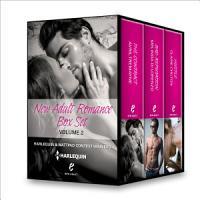 Harlequin E New Adult Romance Box Set Volume 2 PDF