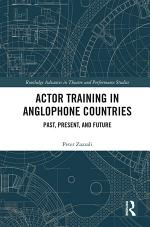 Actor Training in Anglophone Countries