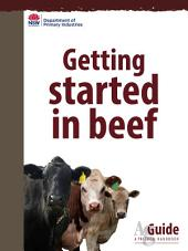 Getting Started in Beef: AgGuide