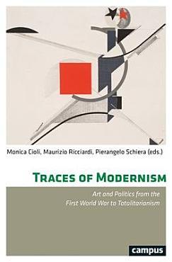Traces of Modernism PDF