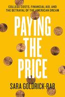 Paying the Price PDF