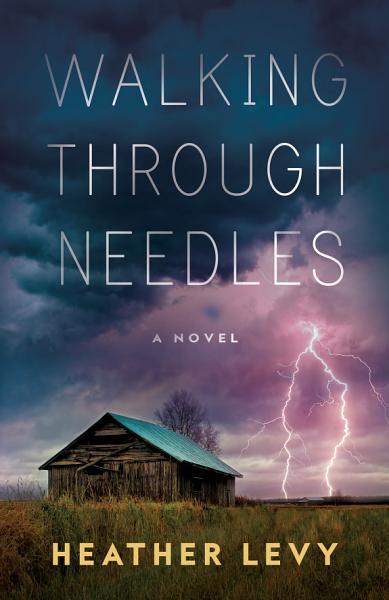 Download Walking Through Needles Book