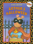 Arthur s Halloween PDF