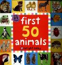 First 50 Animals Book PDF