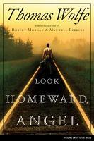 Look Homeward  Angel PDF
