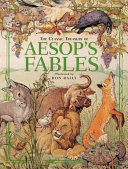 The Classic Treasury of Aesop s Fables PDF