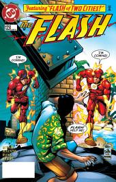 The Flash (1987-) #123