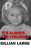 It s Always the Children PDF
