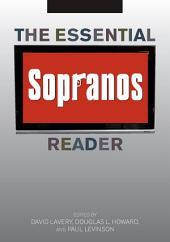 The Essential Sopranos Reader