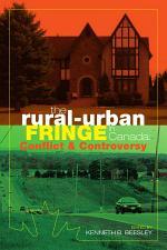The Rural-urban Fringe in Canada