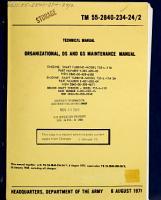 Organizational  DS and GS Maintenance Manual PDF