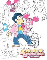 The Art of Steven Universe  The Movie PDF