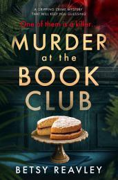 Murder at the Book Club