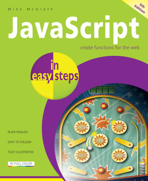 JavaScript in easy steps  5th edition PDF