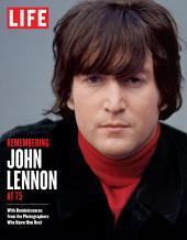 LIFE John Lennon