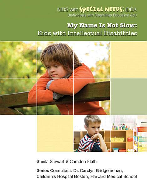 My Name Is Not Slow PDF