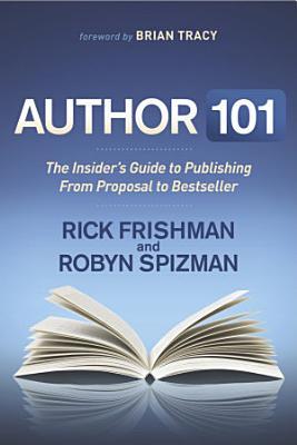 Author 101 PDF