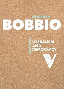 Liberalism and Democracy PDF