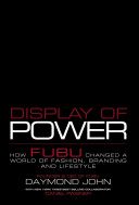 Display of Power Book
