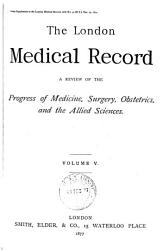 The London Medical Record Book PDF