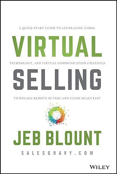 Download Virtual Selling Book
