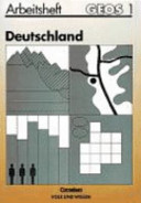 GEOS 1  Deutschland  Arbeitsheft  RSR PDF