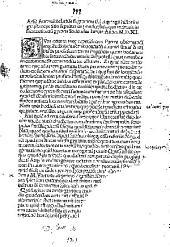 Aelij Antonij nebrissen[si] grammatici atq[ue] regij historiographi repetitio septima de ponderibus ...
